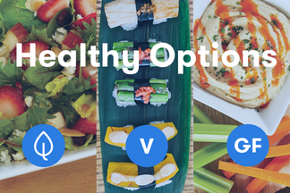 Healthy Options Gluten Free