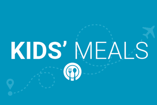 Kids' Meals at O'Hare