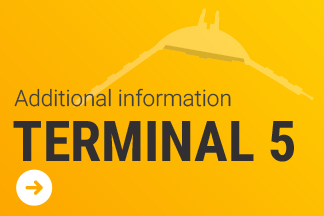 terminal 5 information discounts
