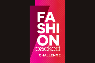 fashion packed challenege